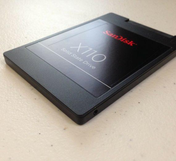 Z jakiej technologii korzystają najszybsze dyski SSD dostępne na rynku?