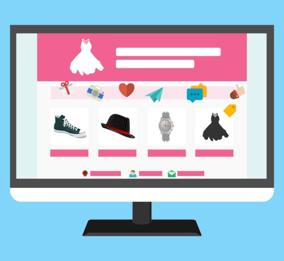 Dlaczego opłaca się robić zakupy przez internet?